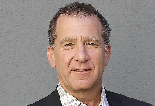 Professor Daniel Blumenthal