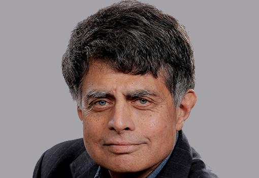 NIkil Jayant