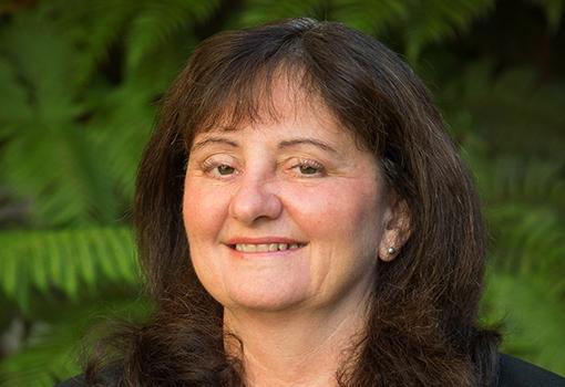 College of Engineering interim dean, Tresa Pollock