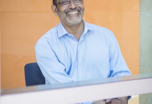 Professor Umesh Mishra