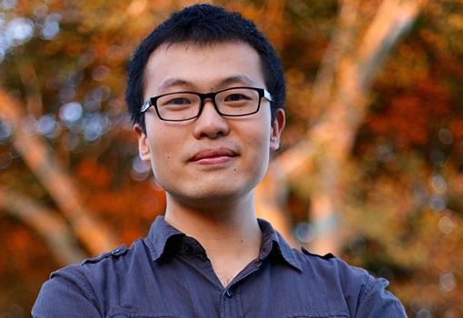 Yu-Xiang Wang, assistant professor of Computer Science