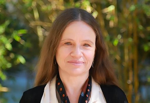 Professor Linda Petzold