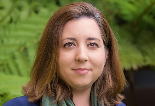 Professor Michelle O'Malley