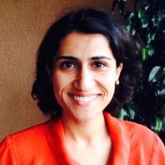 Diba Mirza