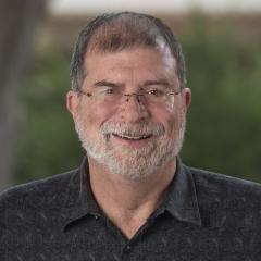 Steve Barley