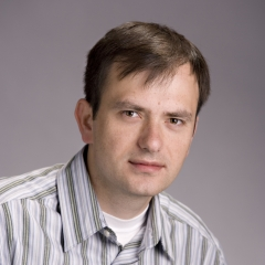 Dmitri Strukov