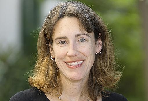 Computer science professor Elizabeth Belding